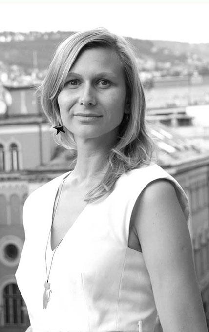 Scriptwriting Module with Elma Tataragić