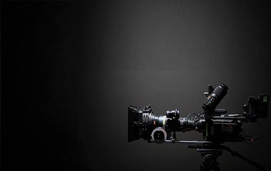 Get ready for the Cinematography Masterclass