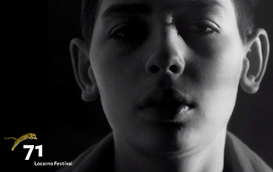 SFA project made the selection of 71st Locarno Festival